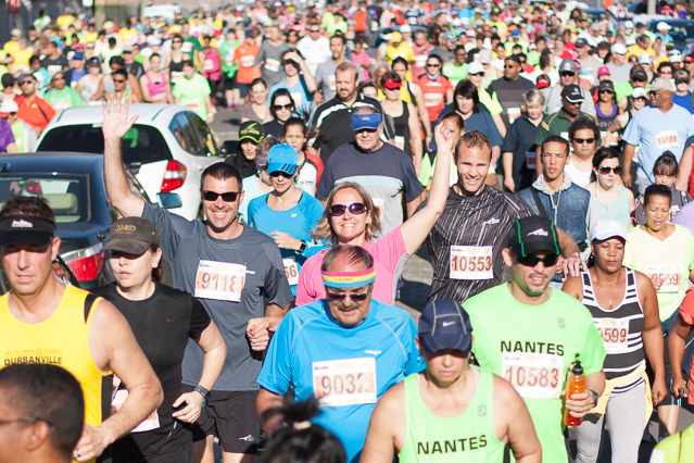 Safari Half Marathon 2016