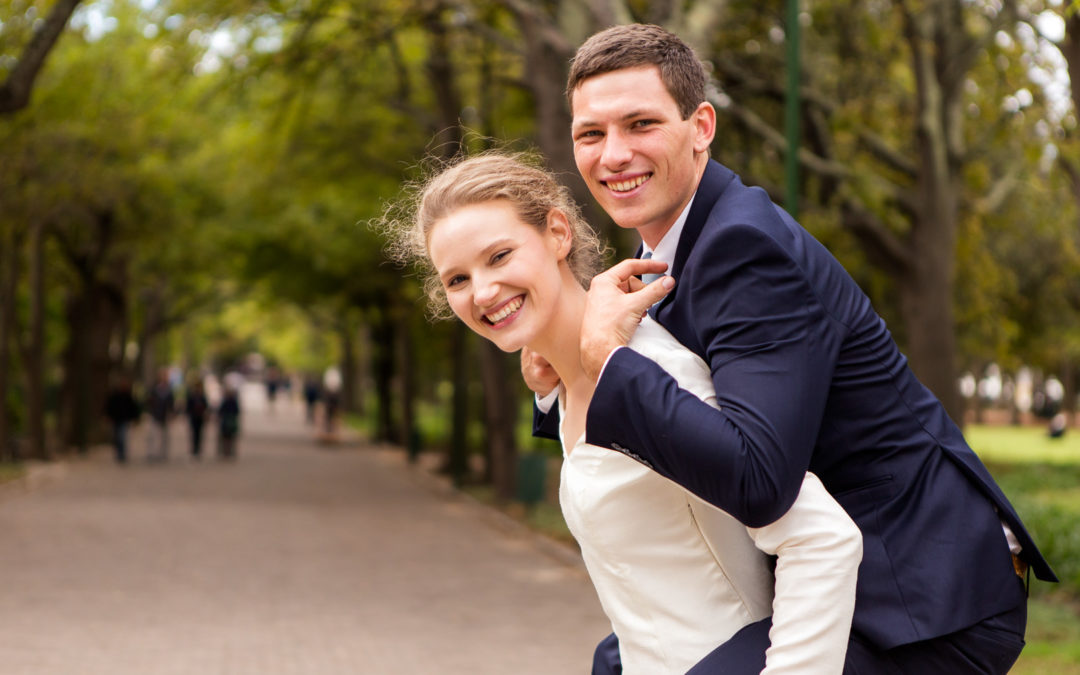 Ross and Tamaryn – Wedding Photography